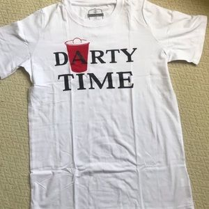 Darty Time NWOT TShirts!